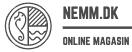 Nemm.dk logo