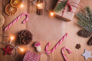 Hvad er det der gør jul til noget særligt