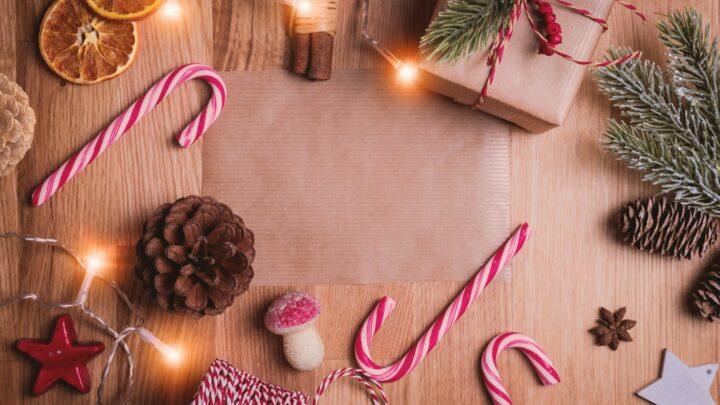 Hvad er det der gør jul til noget særligt?
