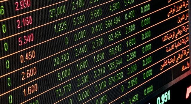 Få mere ud af din opsparing med aktieinvestering